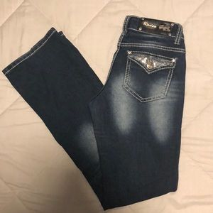 """Other - """"Rodeo Girl"""" Jeans"""